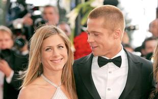 Jennifer Aniston je bila poročena z ženskarjem!