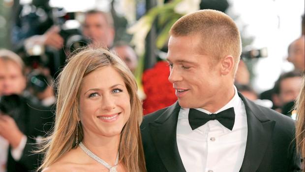 Jennifer Aniston je bila poročena z ženskarjem! (foto: Profimedia)