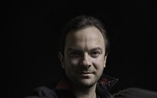 Marko Hatlak: 'Resda veljam za klasičnega glasbenika, toda moja duša je rokerska.'