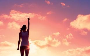 Taekwondo - samozavest gradite tudi na padcih!
