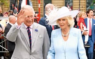 Zaradi neavtorizirane biografije princa Charlesa angleški dvor spet buri duhove