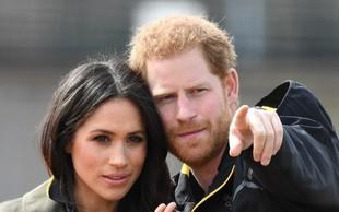 Princ Harry in Meghan bi namesto poročnih daril raje storila kaj dobrega!