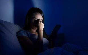 Tako se počuti kar 12 odstotkov ljudi, ko jih muči migrena!
