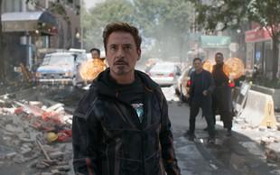 Marvelovi Maščevalci na velikih platnih še pred koncem meseca!