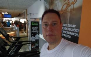 Henrik Lutz (The Biggest Loser): Letošnji tekmovalci so lenuhi!