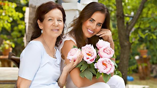 Lorello Flego skrbi za mamo (foto: Lost Production)