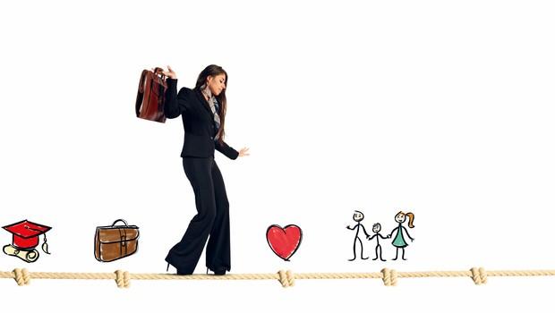 Dr. Katarina Veselko (psihologinja): Izčrpanost postaja statusni simbol! (foto: Shutterstock)