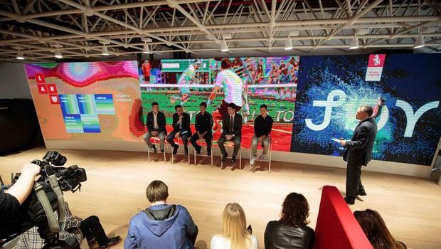 Aljaž Bedene potrdil svoj nastop na umaškem turnirju (foto: Umag Press)