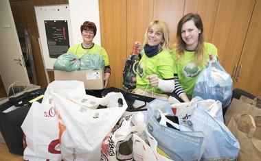 V Krkini dobrodelni akciji sodelovalo več kot 1000 prostovoljcev