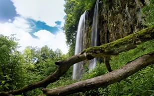 Hrvaška – polna naravnih lepot