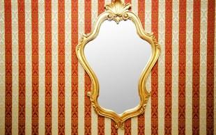 Dr. Kenan Crnkić s priliko o ogledalu in vodnikom po labirintu sedmih skrivnosti uspeha!