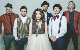 Skupina Detour - pop glasbena atrakcija