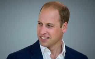 Princ William obžaluje, da je tako hitro končal zadnji telefonski pogovor s princeso Diano