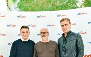 Jan Plestenjak podpira brata Domna