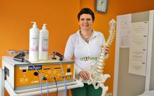 Nena Veber (lastnica centra zdravja in harmonije Althea): Tudi naše telo potrebuje čas zase