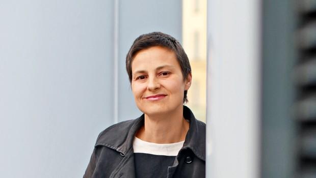 Simona Semenič (pisateljica): Zaradi epilepsije sem pridobila drug pogled na svet (foto: Goran Antley)