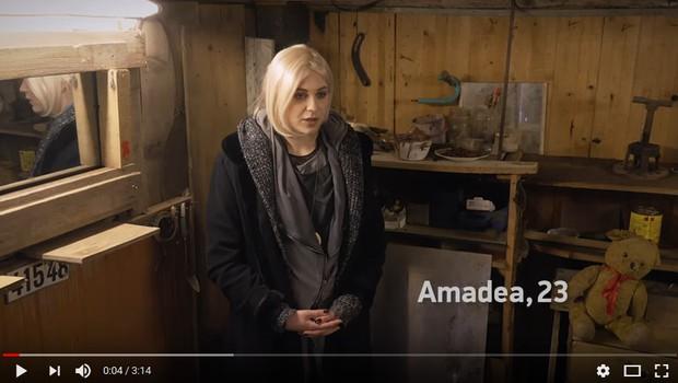 Resnične sobe pobega, iz katerih otroci sami ne morejo pobegniti (foto: youtube printscreen)