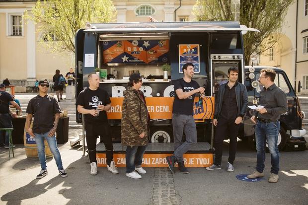 Začenja se FerFud BBQ TOUR – žar turneja po Sloveniji (foto: Ferfud Press)