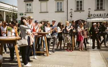 Začenja se FerFud BBQ TOUR – žar turneja po Sloveniji
