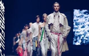 MBFWLJ predstavlja mednarodno modno prizorišče skozi 21 revij