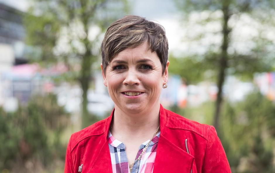 Vesna Šošterič iz Ljubezen po domače je zdaj prava lepotica (foto: POP TV)