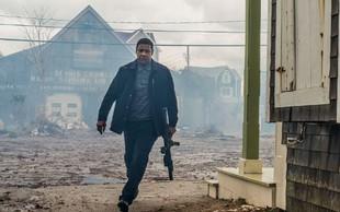 Denzel Washington s Pravičnikom 2 v prvem filmskem nadaljevanju svoje kariere