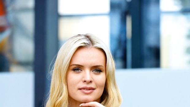 Nadiya Bychkova: Po otroku sledi  poroka! (foto: Primož Predalič)