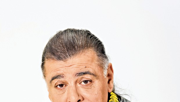 Aki Rahimovski okreva po možganski kapi (foto: arhiv Nove)