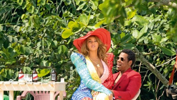 Jay-Z & Beyonce sta s pomočjo terapije rešila zakon (foto: Profimedia)