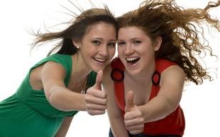 V prijateljstvo je treba vložiti približno 200 ur časa in veliko truda