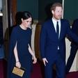 Meghan Markle zasenčila kraljico Elizabeto na praznovanju 92. rojstnega dne