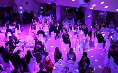 SILA GALA diplomatski ples za ŠENT