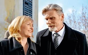 Boris Kerč (Gorske sanje): Mama ne zamudi nobene predstave