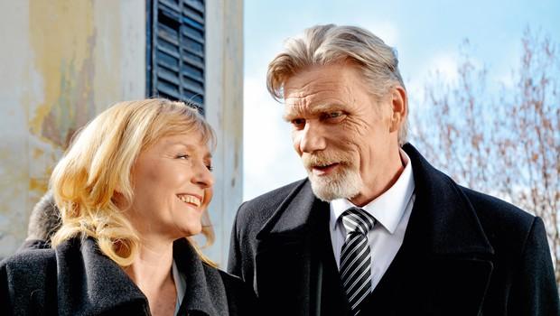 Boris Kerč (Gorske sanje): Mama ne zamudi nobene predstave (foto: Primož Predalič)
