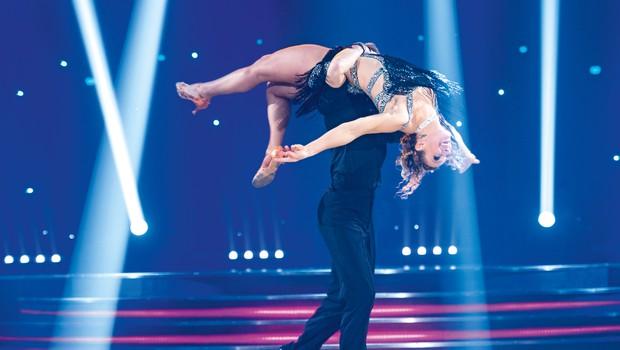 """Arnej Ivkovič: """"Ples je res moje življenje!"""" (foto: Pop TV)"""