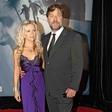 Russell Crowe je z veliko zabavo proslavil - ločitev!