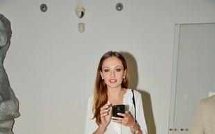 Iryna Osypenko Nemec in njeni spomini na maturantski ples