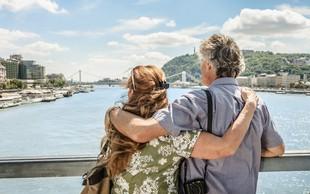 Po 20 letih zakona so pari bolj srečni kot novoporočenci