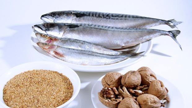 Kombinacija vitamina D in maščobnih kislin omega-3 proti mentalnim težavam (foto: profimedia)