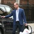 Princ William razkril, kako se počutita Kate Middleton in mali princ