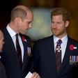 Zdaj je znano, kdo bo poročna priča princu Harryju