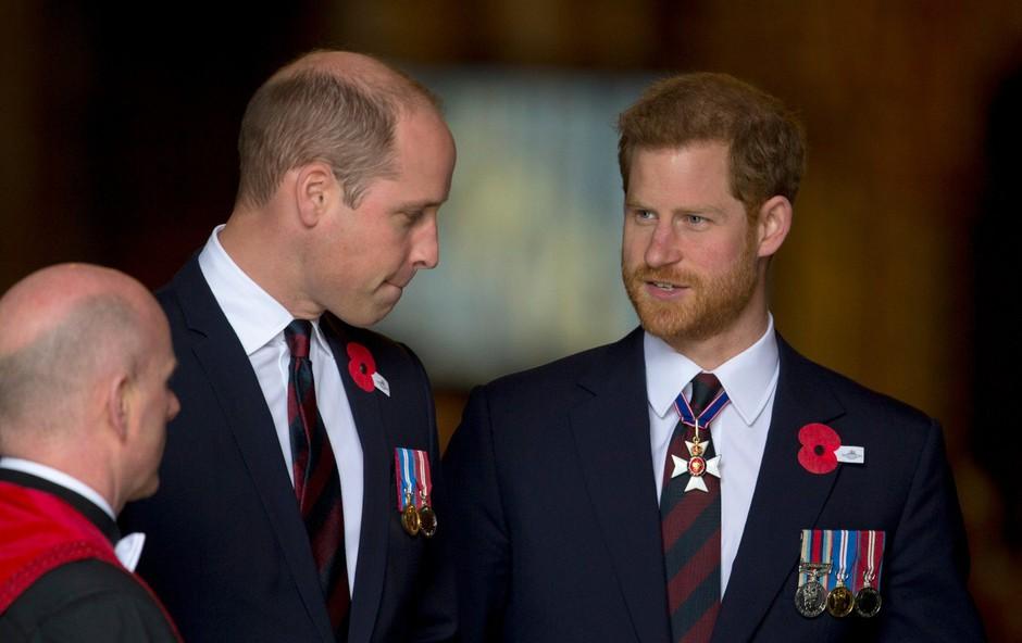Zdaj je znano, kdo bo poročna priča princu Harryju (foto: Profimedia)