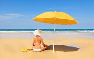 Inovacija Eucerin: SUN PHOTOAGING CONTROL za zaščito pred soncem