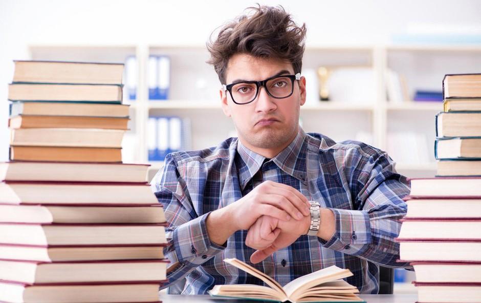 Mladi si želijo rednih zaposlitev za nedoločen čas, sporočajo raziskovalci Sindikata Mladi plus! (foto: profimedia)