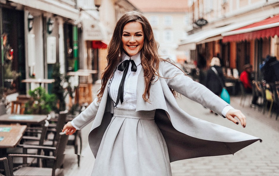 Rebeka Dremelj objavila ganljiv zapis o Alenki Košir (foto: arhiv Pop TV, Bor Slana, Tibor Golob)