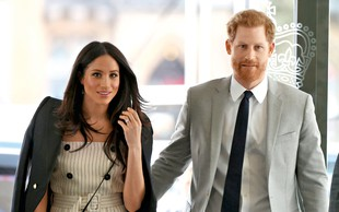 Princ Harry se veseli svoje nove vloge!