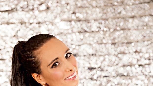 Ana Kersnik Žvab: Na jogijske olimpijske igre (foto: Samo Trebizan)