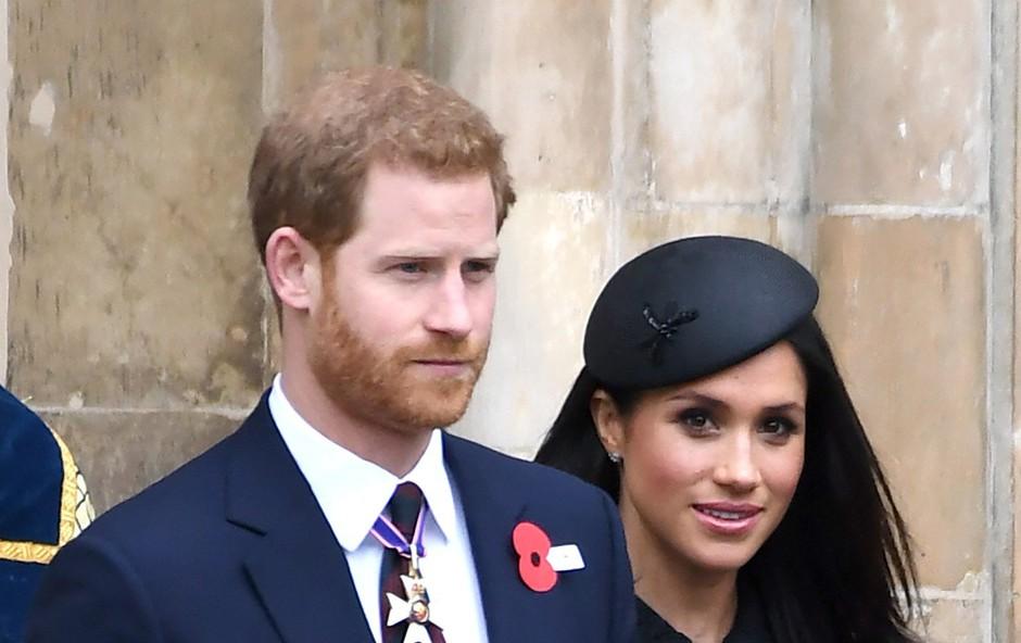 S temi besedami se bo princ Harry poklonil princesi Diani (foto: Profimedia)