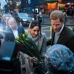 Meghan in Harry na National Geographicu: Operacija: kraljeva poroka! (foto: National Geographic)