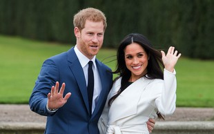 Meghan in Harry na National Geographicu: Operacija: kraljeva poroka!